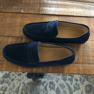 2576c47add084e Shoes - Jack Erwin Parker Driving Loafers